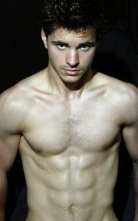 young hunks | Shirtless Young Male Hunk Model 4X6 PHOTO Pinup Chest ...