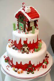 Resultado de imagen para bolos de natal
