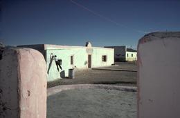 MEXICO. Boquillas (Border). 1979. Jumping.