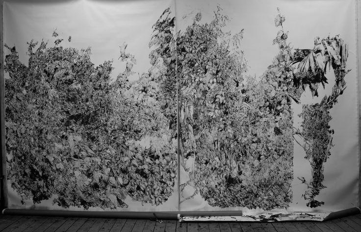 Anouk Griffioen - Wanderland (2016). Leren we opnieuw te zien door meer tijd te nemen om te kijken?