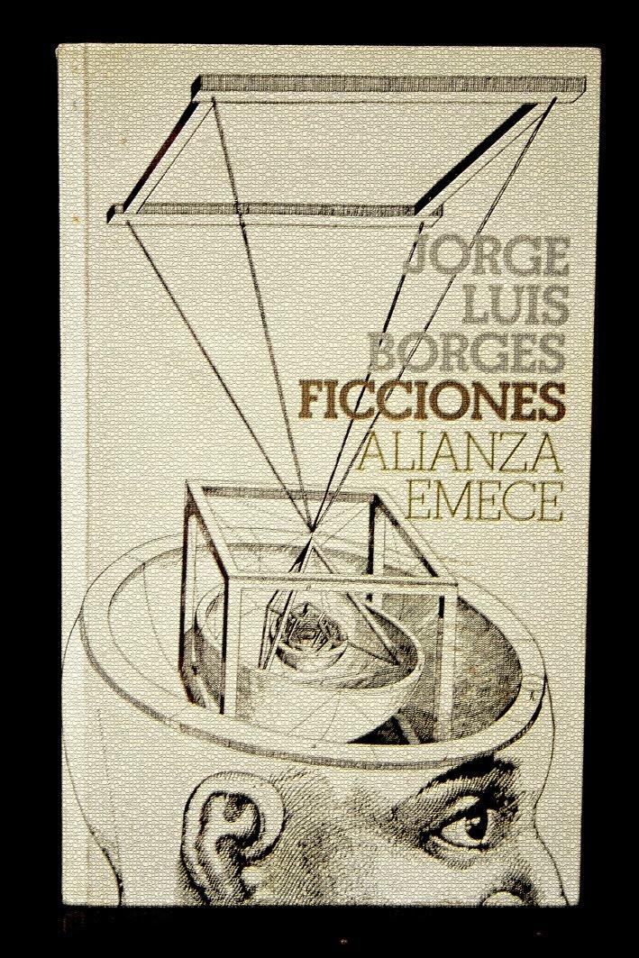 Ficciones -Jorge Luis Borges
