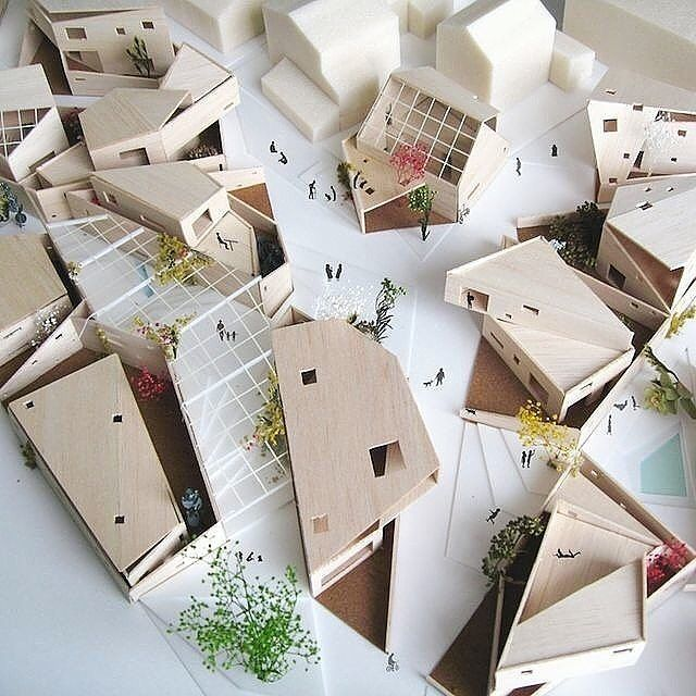 conceptMODEL — nexttoparchitects: Tohoku University of Art and...
