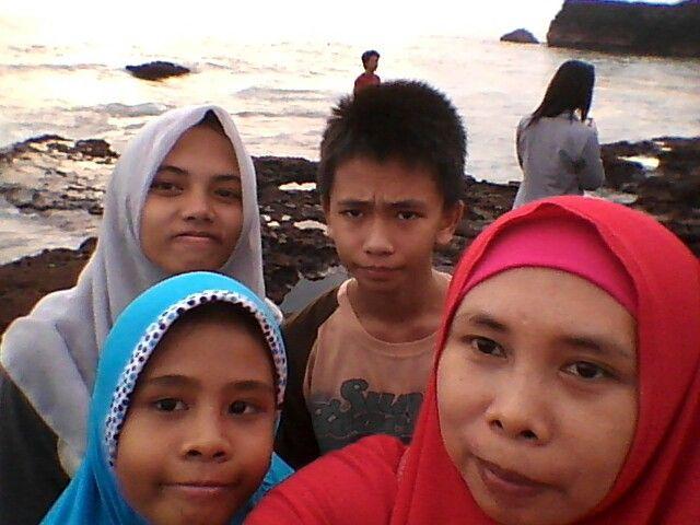 Tanah lot Bali jul16