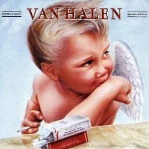 Van Halen – 1984 (Remastered)