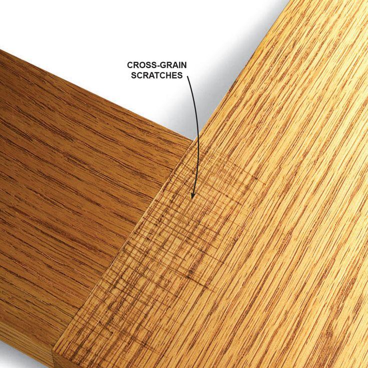 100 Flawless Floor Sanding Family Handyman How To