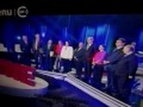 holaesungusto: DEBATE PRESIDENCIAL PERÚ 2016