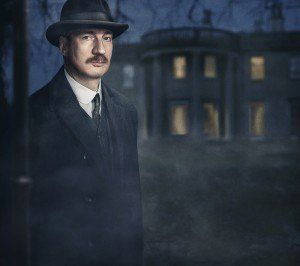 BBC One's one-off adaptation of J.B Priestley's literary classic An Inspector Calls will premiere on Sunday September 13th at 8:30pm, it has been announced.