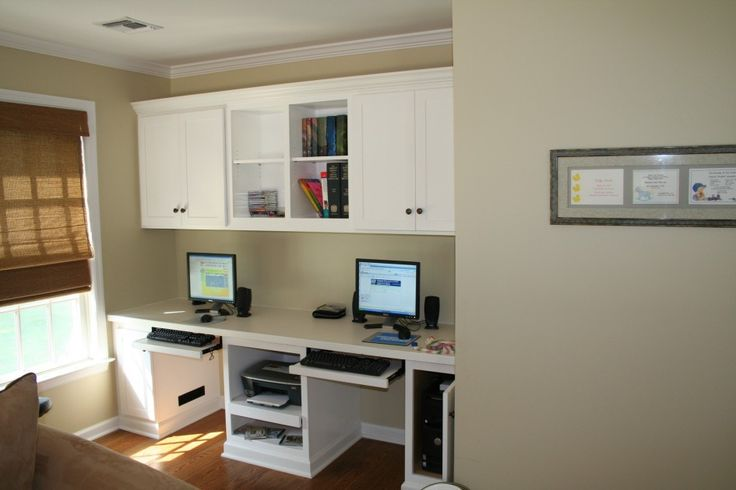 Office Wall Cabinets Design : Best images about cool office designs ideas on