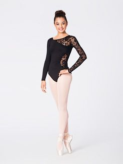 Love this one that Xochil has!  All About Dance - dance-clothing BODYWEAR ballet leotards