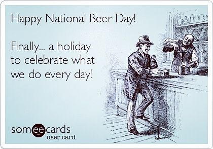 Happy National Beer Day! To celebrate we will offer beer specials ALL DAY! #drinkbeerday #drinklocal #drinklocalsandiego #sdbeer #sandiegobeer #sandiegocraftbeer #oldtownsandiego #sandiego #sandiegoconnection #sdlocals #sandiegolocals - posted by Rose's Tasting Room https://www.instagram.com/roses_tasting_room. See more San Diego Beer at http://sdconnection.com