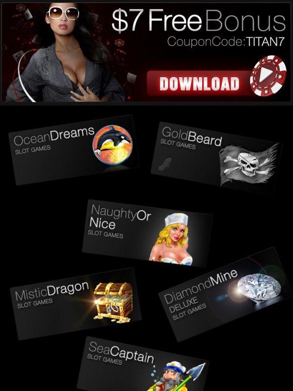 Get $7 Free Bonus To Play Slots | Online Slots Prizes
