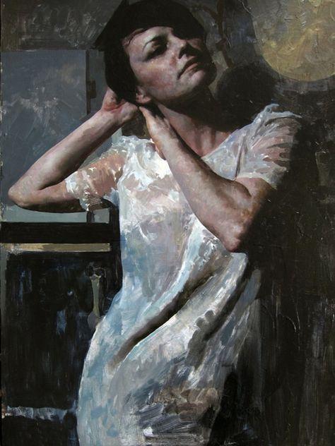 Susan, by Hollis Dunlap