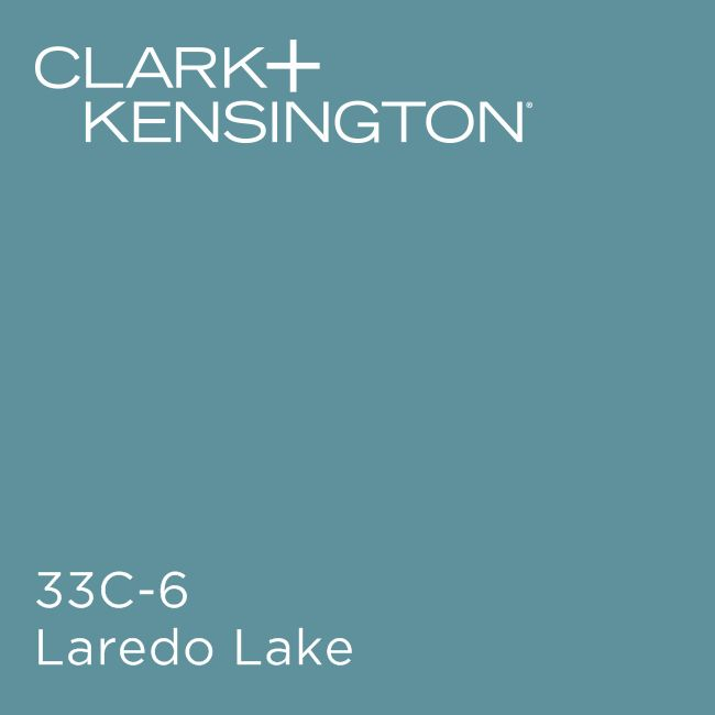 Laredo Lake by Clark+Kensington