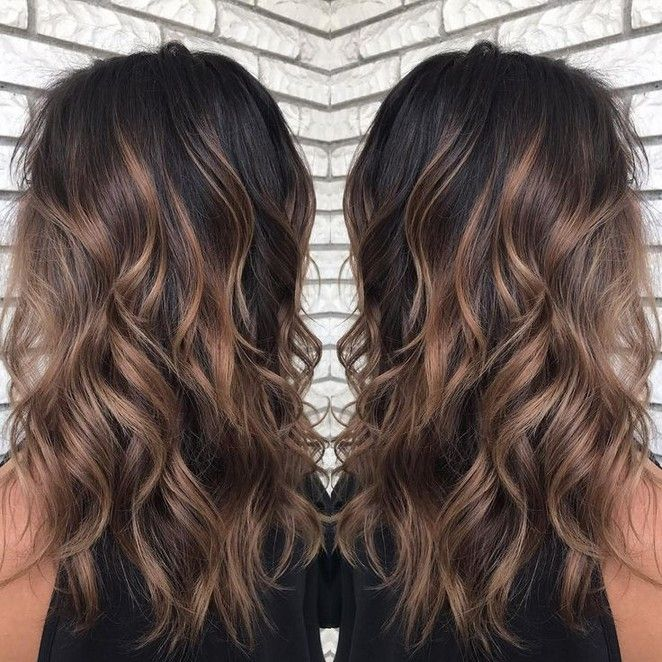 24 new hairstyle and color ideas for 2019 – just trendy girls page 28