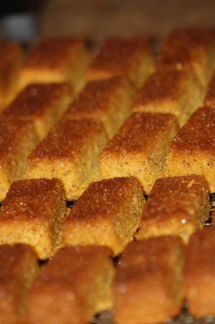 #glutenfree corn bread in #Epicure Perfect Petites