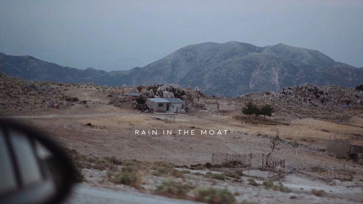 Rain In The Moat on Vimeo