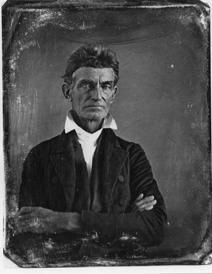 significance of john brown and harpers The harpers ferry 'rising' that hastened civil war on the evening oct 16, 1859, abolitionist john brown led a raid he hoped would ignite a nationwide uprising.