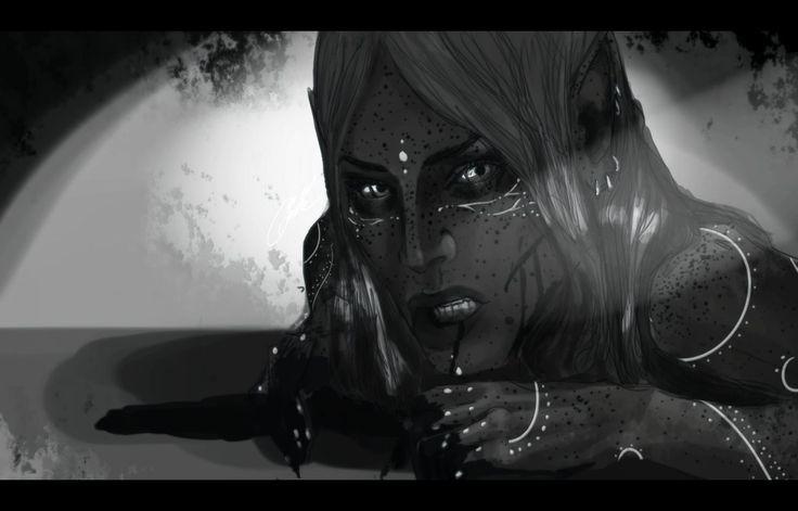 Fury by angelacypher.deviantart.com on @DeviantArt