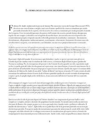 L'arte di Vittorio Amadio: Il testo critico di Passanti&Pedoni (note comprese...