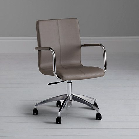 Buy John Lewis Turin Office Chair Online at johnlewis.com