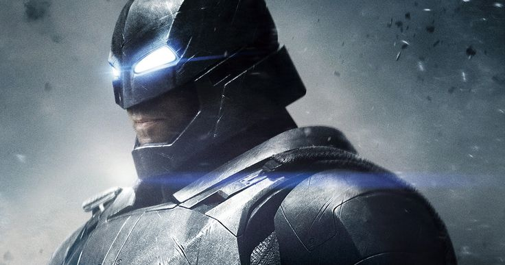 Ben Affleck Is Not Ready for a 'Batman' Solo Movie -- Ben Affleck confirms that a solo 'Batman' movie is in development, but he's currently focusing on his latest directorial effort for now. -- http://movieweb.com/batman-solo-movie-ben-affleck-director/