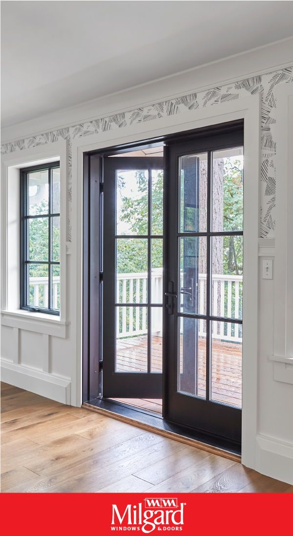 Perfect Patio Doors For Remodeling Projects In 2020 French Doors Patio French Doors Patio Exterior Sliding French Doors Patio
