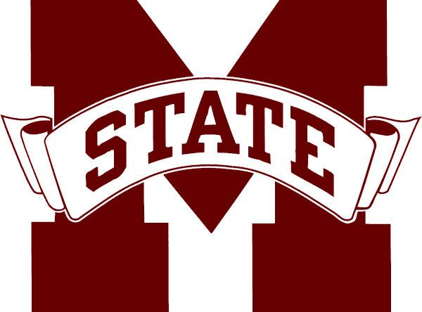 Mississippi State Bulldogs = love