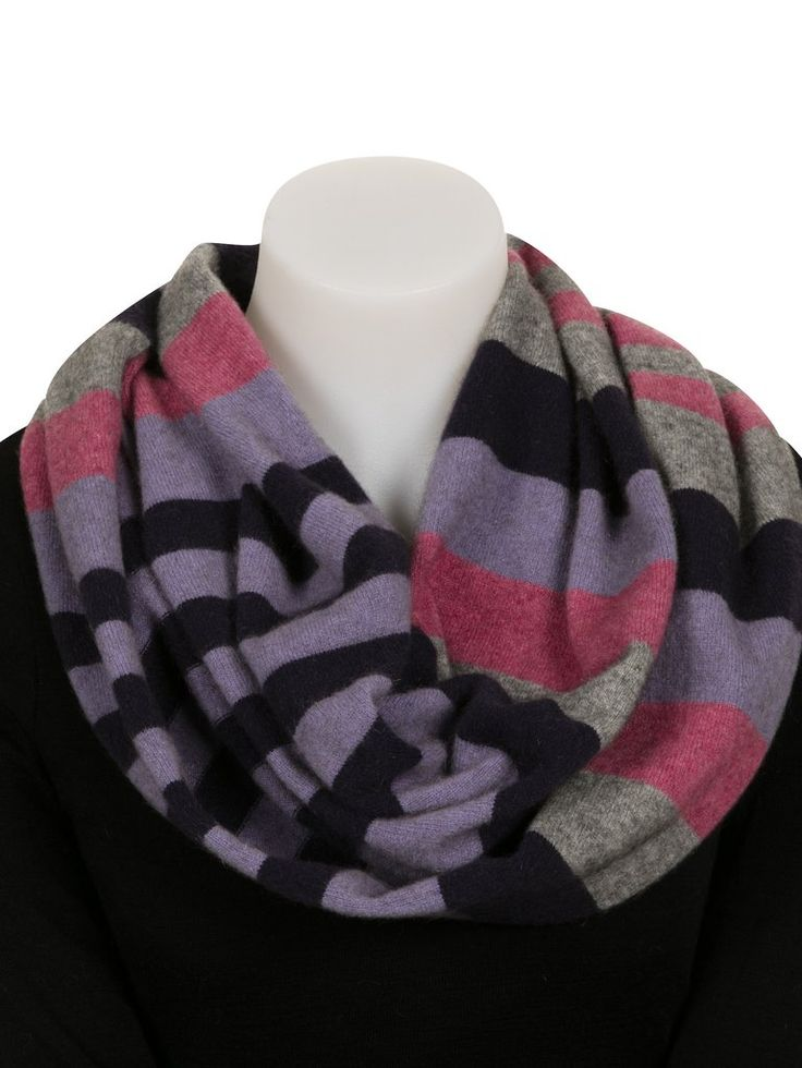 Possum MerinoBlock Colour Loop Scarf (Snood) is the ultimate softness and warmth. Made from the luxury blend of Possum Fibre, Super Fine…