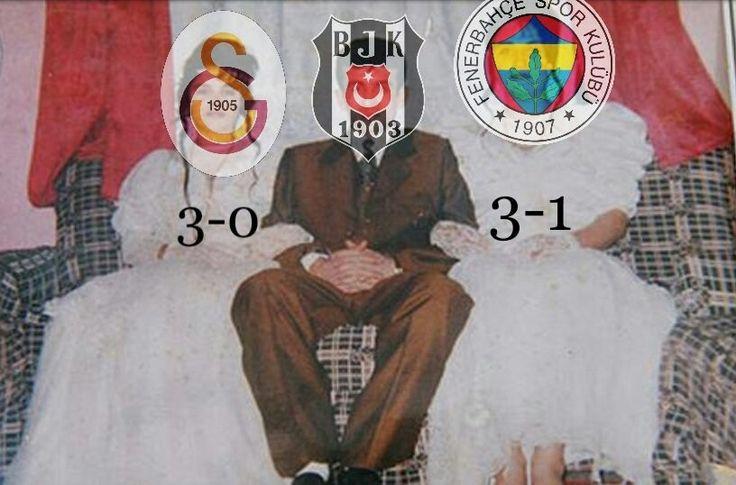 Kocanız Beşiktaş