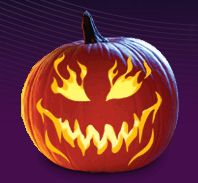 pumpkin carving patterns | ... over HERE to download 4 FABuLESS (and free!) pumpkin carving patterns
