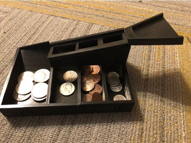 kids coin sorter