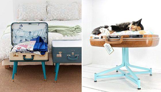 Vijf manieren om oude spullen nieuw leven in te blazen - Gazet van Antwerpen: http://www.gva.be/cnt/dmf20160310_02174974/vijf-upcyclingtips-voor-je-interieur