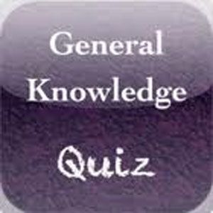 General Knowledge Quiz 5