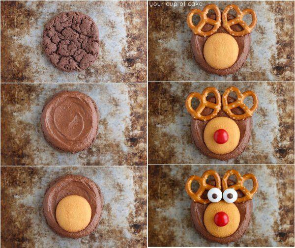 Ozdabiamy świąteczne ciasteczka! Mina dzieci i dorosłych - BEZCENNA♥