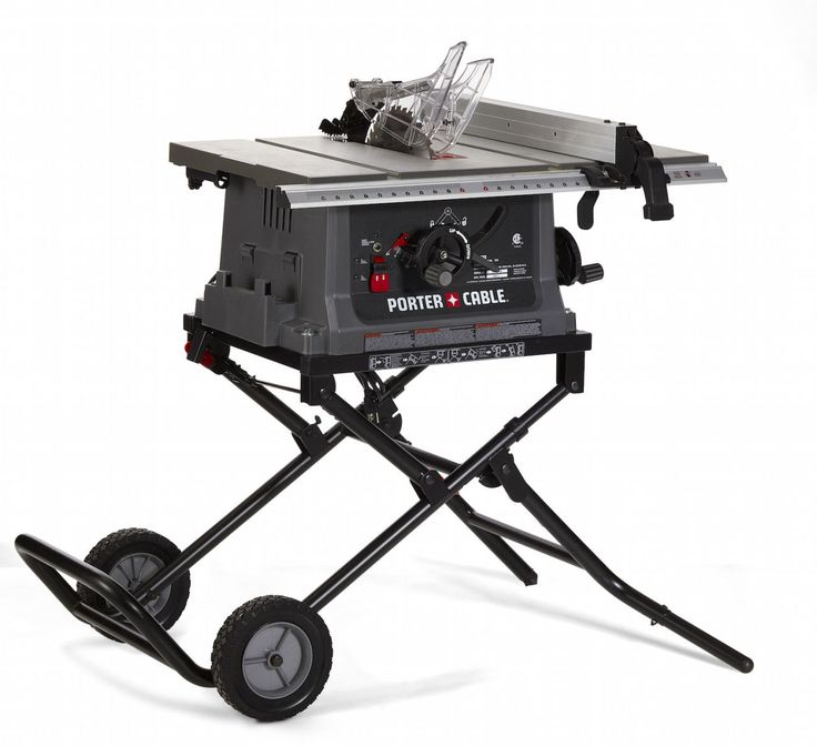 9 best table saws images on pinterest joinery tools table saw porter cable 10 inch jobsite table saw popularmechanics keyboard keysfo Images