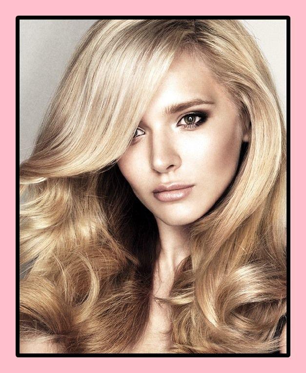 Haarfarbe blond zu braunen Ideen im Jahr 2018   Haarfarben ...