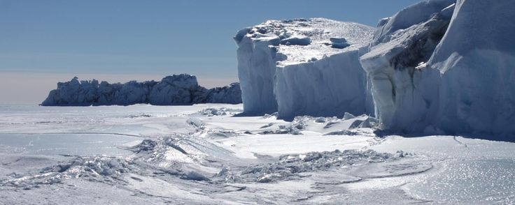 BBC - Earth - Earth was a frozen Snowball when animals first evolved