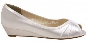 Resultado de imagen para zapatos de fiesta bajitos