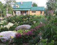 Les Jardins vivaces de Charlesbourg