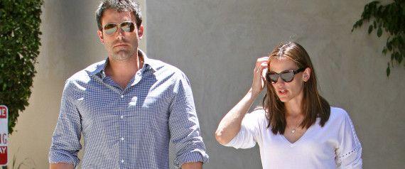Ben Affleck And Jennifer Garner Are Moving To Detroit This Summer