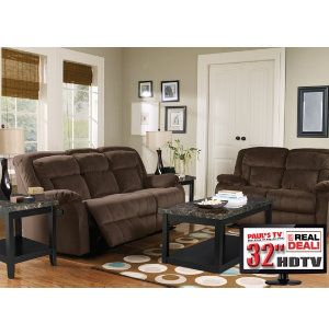 piece reclining living room with tv recliner sofas living rooms
