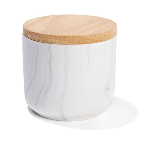 small Canister Marble homemaker