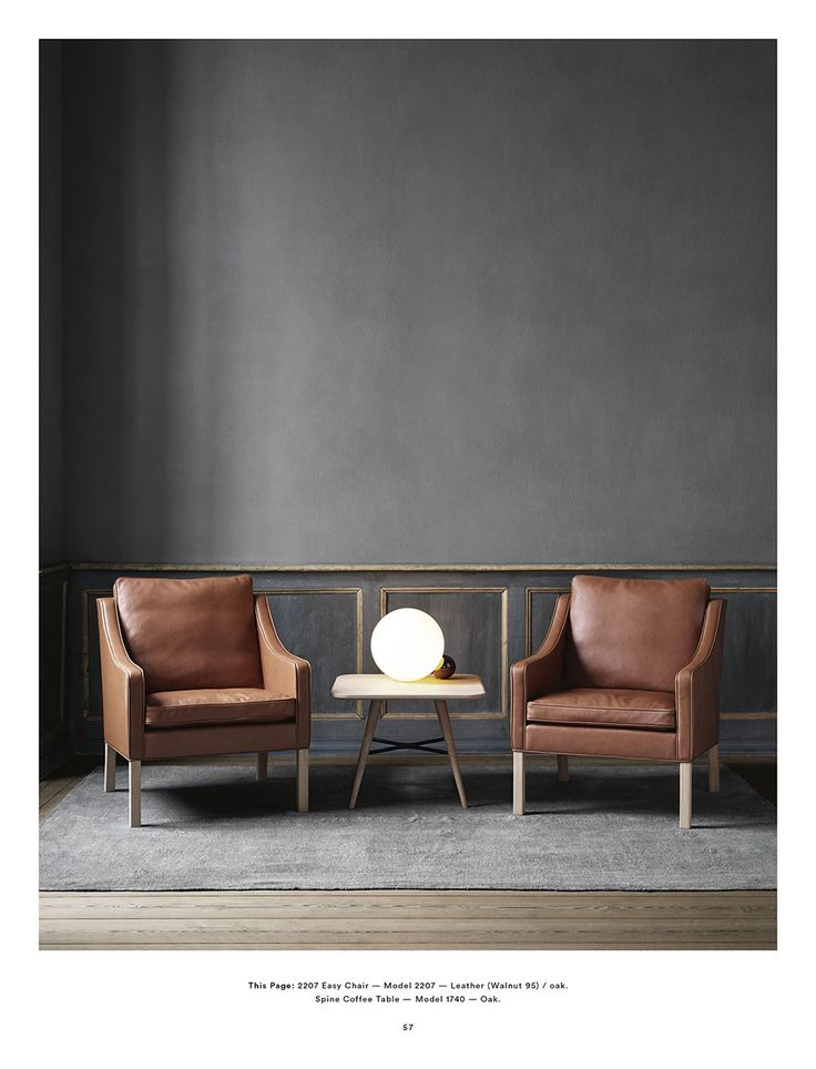 Fredericia Furniture It u00b4s All In The Details Pinterest