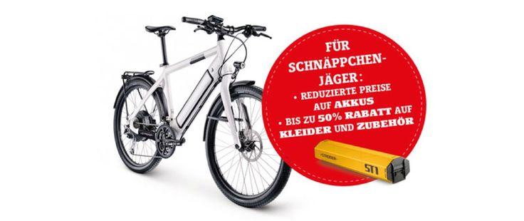 Stromer - Grosser Abverkauf von Demo- und Testbikes @BatteryBike - Stromer Bikes sind sicherlich nicht die günstigsten, doch sie sind ihren Preis wert. http://batterybike.ch/news/stromer-news/stromer-grosser-abverkauf-von-demo-und-testbikes