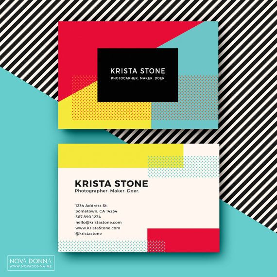 Business card templates design customizable adobe for Adobe photoshop business card template