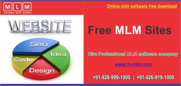 online mlm marketing