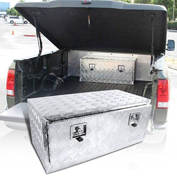 Best 25 Tool Cart Ideas On Pinterest: Best 25+ Truck Bed Tool Boxes Ideas On Pinterest