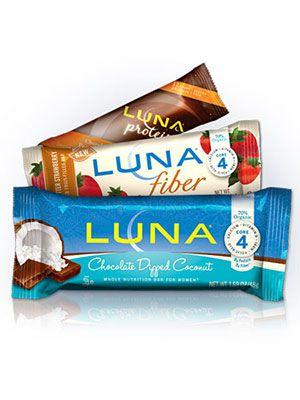 Protein Bars (try Kind, Kashi and Luna bars) {#12 Best Diet Foods for Summer}