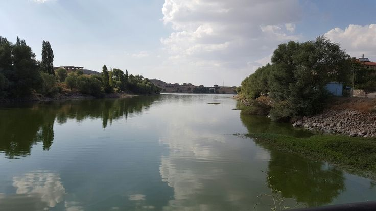 Aksaray, Helvadere