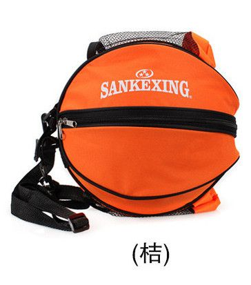 Outdoor Sports Shoulder Soccer Ball Bags Nylon Training Equipment Accessories Kids Football kits Volleyball Basketball Bag